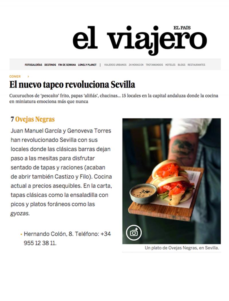 El Viajero de El País
